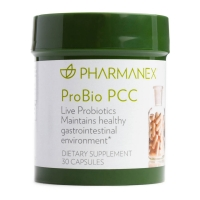 Nu Skin's probiotic supplement ProBio PCC