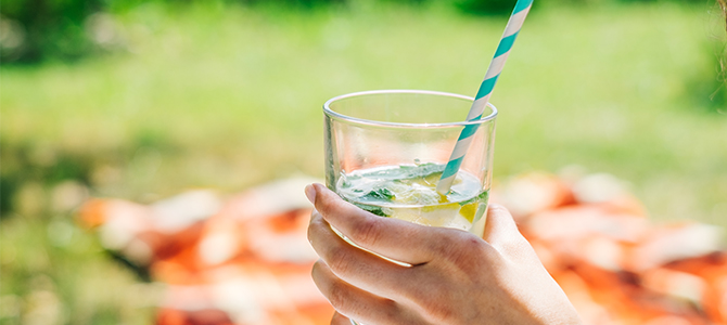 The Importance of Hydration for Healthy Skin banner